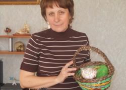 Мастерица из Волгодонска знает, как можно заработать на старых газетах