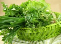 Салаты, укропы и прочие огородные мелочи