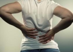 Мой совет дачникам при болях в спине