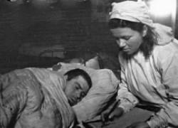 История о мужественном поступке простой девушки, спасшей жизнь солдата