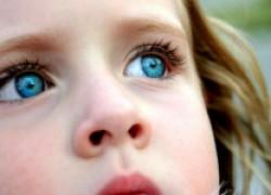 Лечение бельма на глазу сахарной пудрой