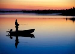 Таблица рыбака на май-июнь