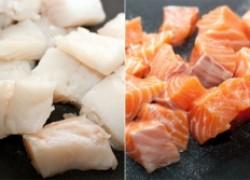 Красная или белая рыба: какую выбрать?