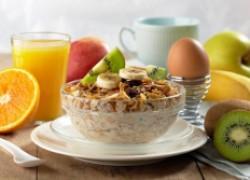 Продукты для завтрака: что можно и что нельзя