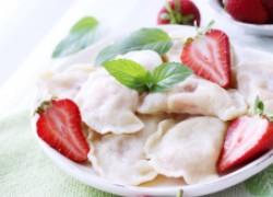 Шесть рецептов вкусных блюд с клубникой