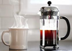 Как очистить френч-пресс от чайного налета