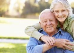 Нежданное счастье в 60 лет и жизнь, о которой тяжело вспоминать