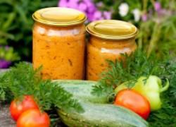 Вкусные и полезные блюда из кабачков
