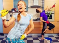 8 важных привычек для порядка в доме