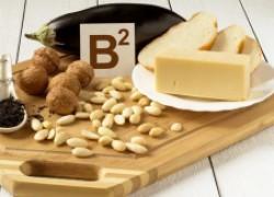 Польза и источники витаминов группы В
