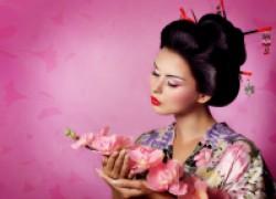 Секреты красоты кожи из Японии