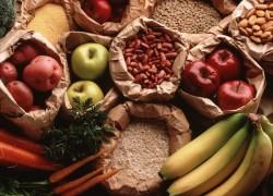 Главные продукты для здоровья и долголетия