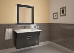 Мебель для ванной. Актуальные тренды в дизайне ванных комнат