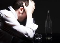 Бесконечный пьянства ад пресечет мольфар с Карпат