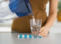 Пить или не пить: истина о воде