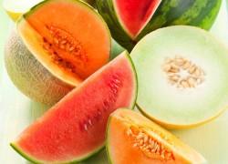 Как хранить арбузы и дыни дома