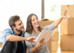 Обновляем и освежаем съемную квартиру «под себя»