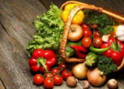 Улучшаем вкус овощей