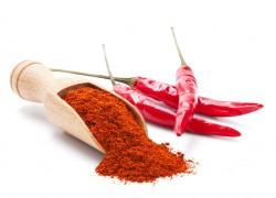 Самодельный пестицид от вредителей из красного перца