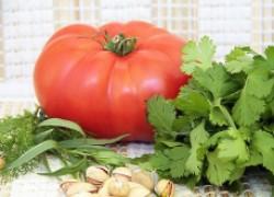 10 сортов самых мясистых помидоров