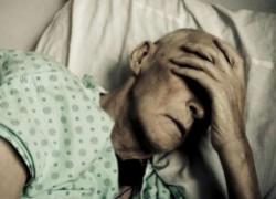 Не хочу хоронить себя заживо с больными стариками