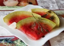 Шесть рецептов моченых фруктов