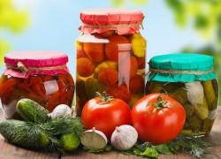 Домашние соленья – прибыльный бизнес со вкусом
