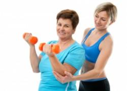 Физическая активность – ключ к женскому здоровью