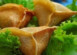 Блинчики с грибами и сыром ленивые вареники с грибами