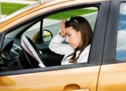 Как водителям позаботиться о здоровье