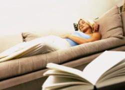 Пять уютных способов расслабиться
