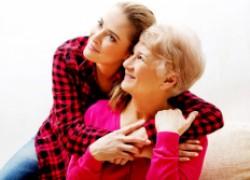 Благодарность в жизни, или воспоминания о маме