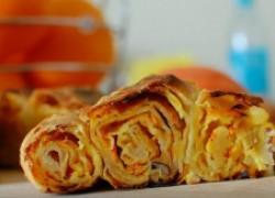 Пять блюд крымско-татарской кухни