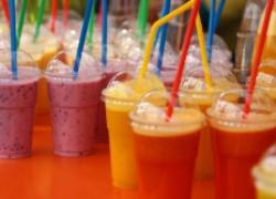 Кислородный коктейль – глоток чистого воздуха