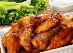 Шесть вкуснейших блюд из куриных крылышек
