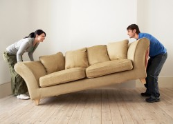 Сделал перестановку в квартире − и депрессию как рукой сняло