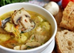 Шесть рецептов вкуснейших супов