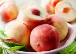 Как и когда обрезать персики