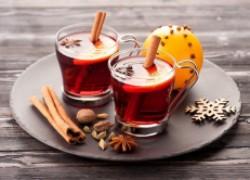 Шесть рецептов согревающих напитков