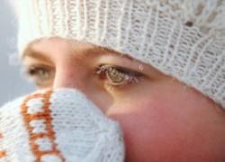Как избежать обморожения: первая помощь и основные правила
