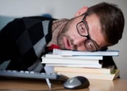 Что такое хроническая усталость?