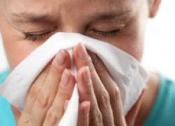 Диета при насморке и ОРВИ