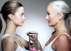 ТЕСТ: определи свой биологический возраст