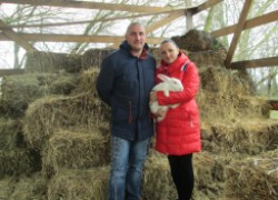 Мария и Михаил Соколовы: Фермер обречен продавать свои продукты на рынке. Мы с этим мириться не хотим