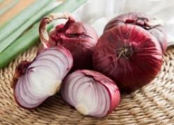Как приручить крымский лук