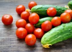 Почему помидоры и огурцы не плодоносят