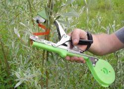 Тапенёр – устройство, которое облегчит труд садовода