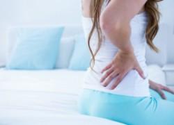 Почему после сна иногда болит спина?