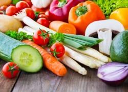 Как вырастить здоровые и полезные овощи без химии