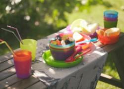 Как выбрать одноразовую посуду, или пикник без последствий